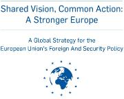 SEDE: A Global Strategy for the European Union's Foreign And Security Policy