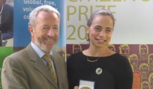 European Citizen's Prize 2016
