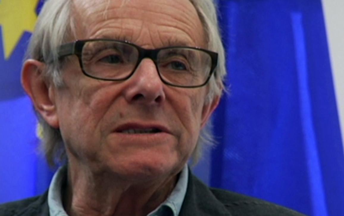As EP's LUX Film Prize celebrates its 10 years, British director Ken Loach talks about cinema as a model for cooperation in Europe and the impact of Brexit.