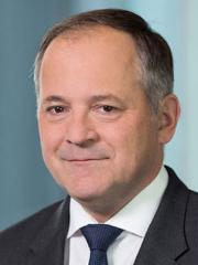 Benoît Cœuré