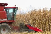 Cereals tractor