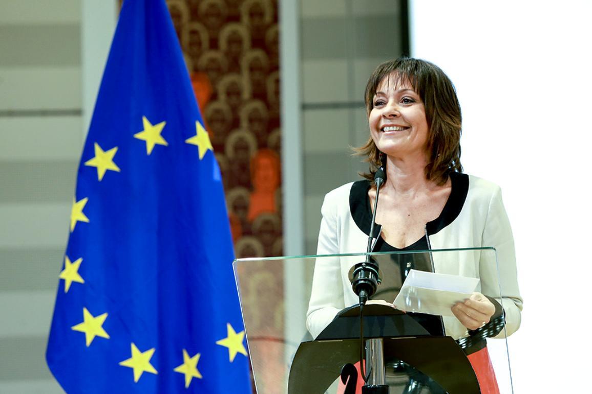 Citizens Prize - vignette - Sylvie Guillaume