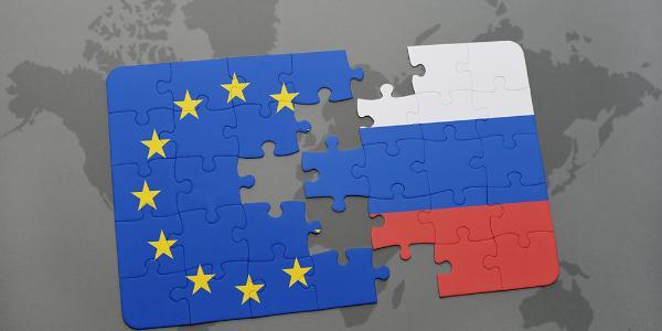 Stosunki z Rosją będą jednym z tematów szczytu UE