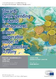 CONT Interparliamentary Meeting 2016