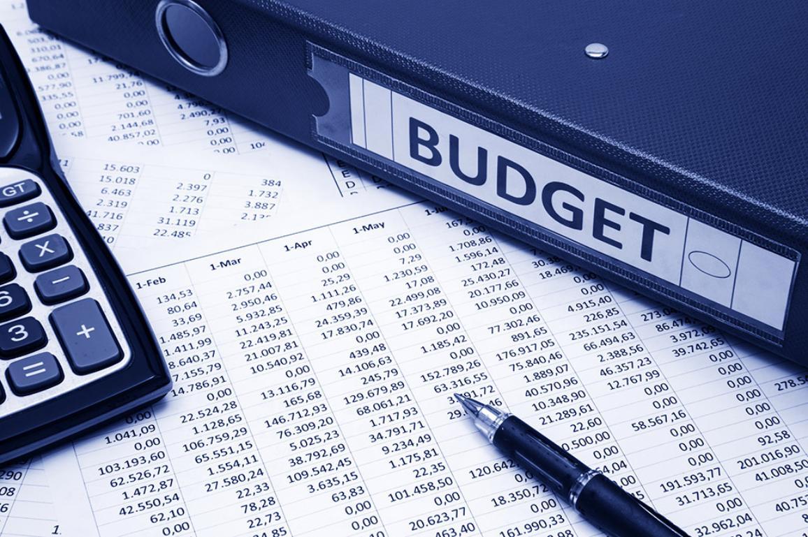 Budget illustration photo ©AP Images/ European Union-EP