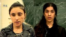 The European Parliament Sakharov Prize 2016 goes to Nadia Murad Basee Taha and Lamiya Aji Bashar. Both women are survivors of sexual enslavement by Islamic State (IS) and have become spokespersons for women afflicted by IS's campaign of sexual violence. They are public advocates for the Yazidi community in Iraq, a religious minority that has been the subject of a genocidal campaign by IS militants.
