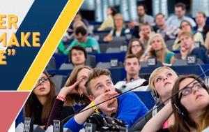 European Youth Hearing in IMCO