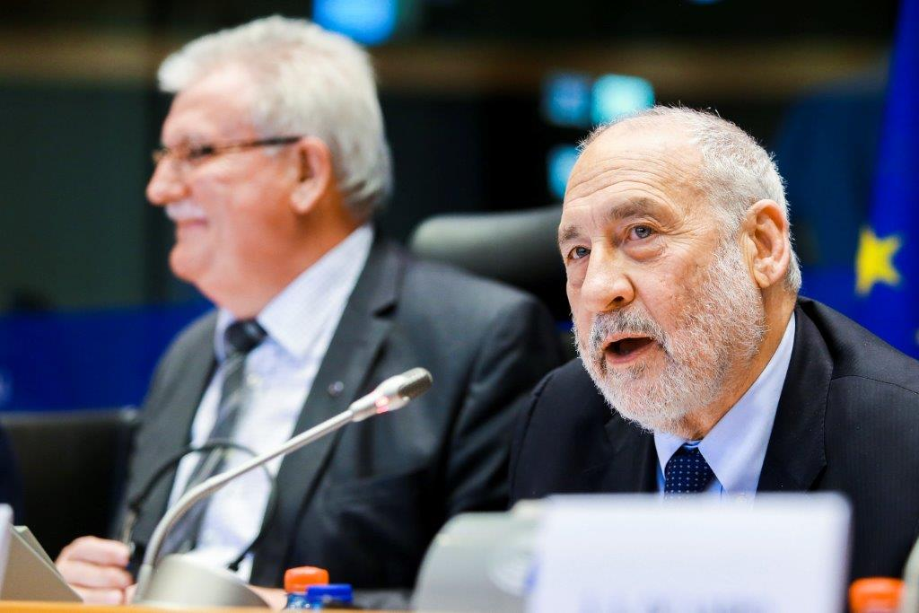 PANA Meeting of 16 November 2016 - Exchange of  views with Professor Joseph Stiglitz, Nobel Memorial Prize in Economics