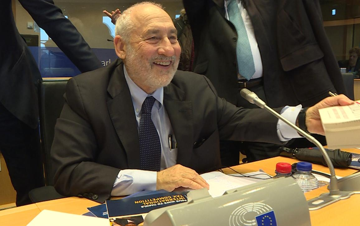 "Former advisor for the Panama government and Nobel Prize-winning economist Prof. Joseph E. Stiglitz was invited to speak in front of the ""Panama papers"" inquiry committee set up by the European Parliament. He called for ""zero tolerance"" against secret tax structures, and for Europe to lead the way in this fight."