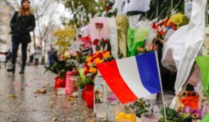 Parīzes traģēdijas gadskārta
