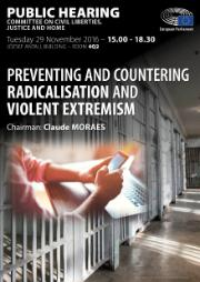 Preventing and Countering Radicalisation and Violent Extremism