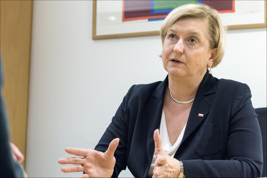 Denounced EU Anti-Russian Paranoia
