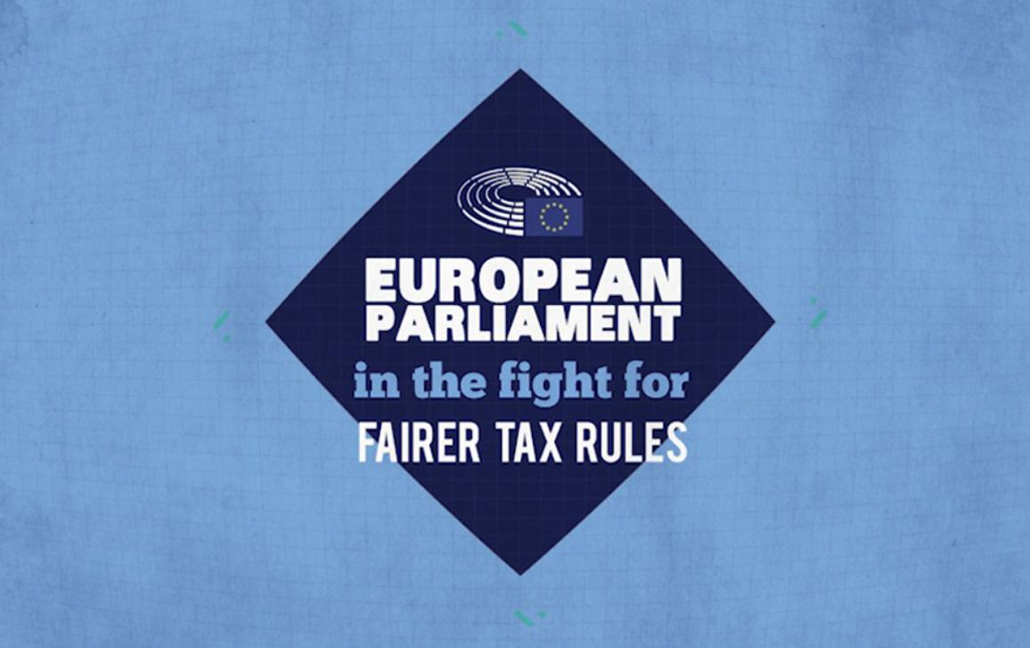 How the European Parliament is cracking down on tax fraud