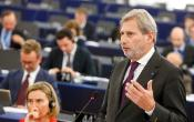 Johannes Hahn - Commissioner for European Neighbourhood Policy and Enlargement Negotiations