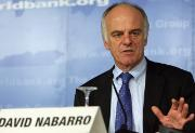 Image of David Nabarro