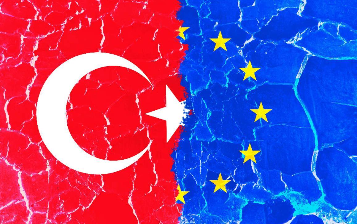 Turkey-EU ©AP Images/European Union-EP