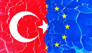 Turkey-EU ©AP Images/European Union-EP
