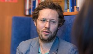 Jan Philipp Albrecht (Greens/EFA, Niemcy)