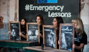 01) #EmergencyLessons EU-Unicef project
