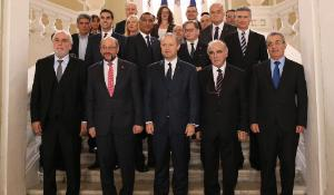 Conference of Presidents in Malta