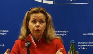 Cecilia Wikström: Nowy system azylowy ochroni Europę