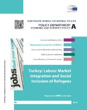 Turkey: Labour Market Integration and Social Inclusion of Refugees.jpg