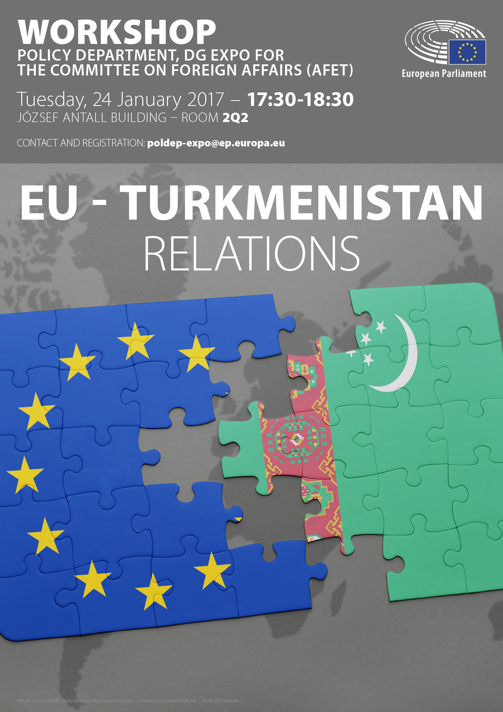 Poster: EU-Turkmenistan Workshop_EN