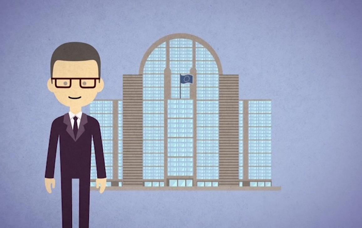 Video: Representing you: President of the European Parliament
