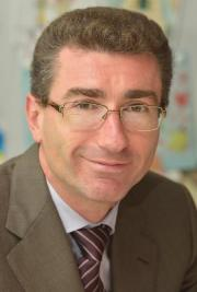 Photo of Marc Lemaître, Director-General for Regional and Urban Policy