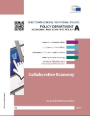 Proceedings from the workshop on the Collaborative Economy
