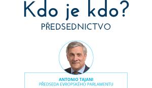 ilustrace kdo je kdo v novém předsednictvu