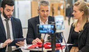 MEP Pabriks about CETA