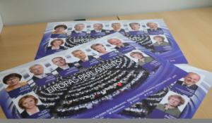 Ko Latvijas eiroparlamentārieši domā un novēl jaunajam EP prezidentam?