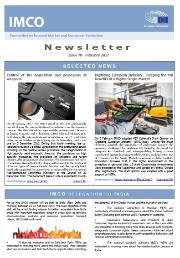IMCO newsletter - issue 78