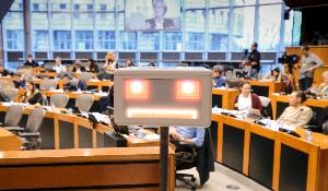 "Media seminar on ""European Law on Robotics"""