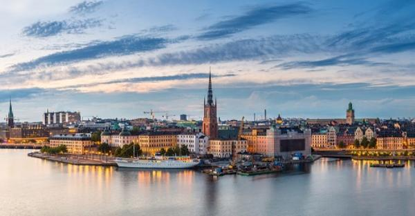 Forex stockholm adresser
