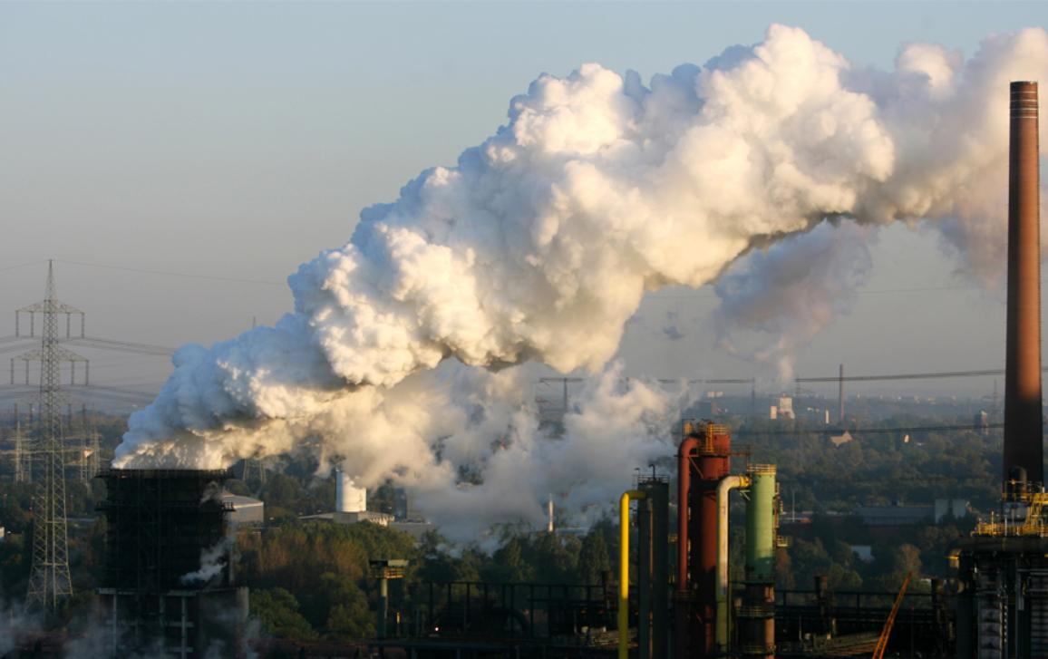 MEPs push for carbon trading reform