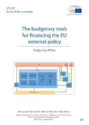 Study: The budgetary tools for financing the EU external policy