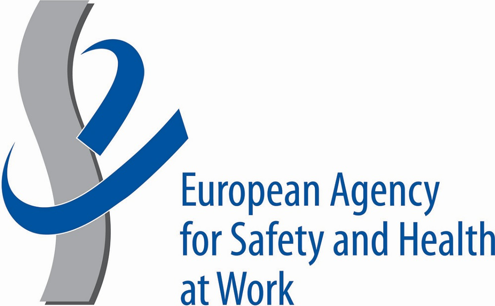 Logo of the European Agency for Safety and Health at Work-OSHA