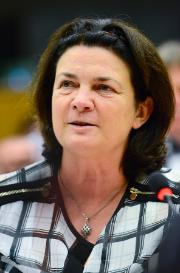 Photo of MEP Constanze Krehl