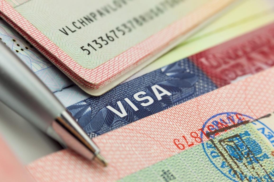 Parliament asks EU Commission to press for full US-EU visa reciprocity |  Nyheter | Europaparlamentet