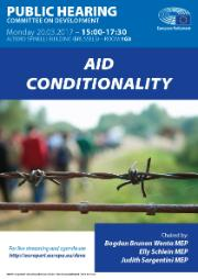 Aid Conditionality