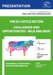 Cattle Sector