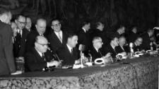 El 60º aniversario del Tratado de Roma