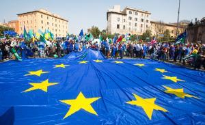 Celebraciones del 60º aniversario del Tratao de Roma