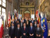"Malta Ministerial Conference ""MedFish4Ever"""