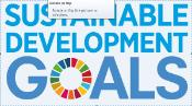 Poster on Sustainable Development Goals
