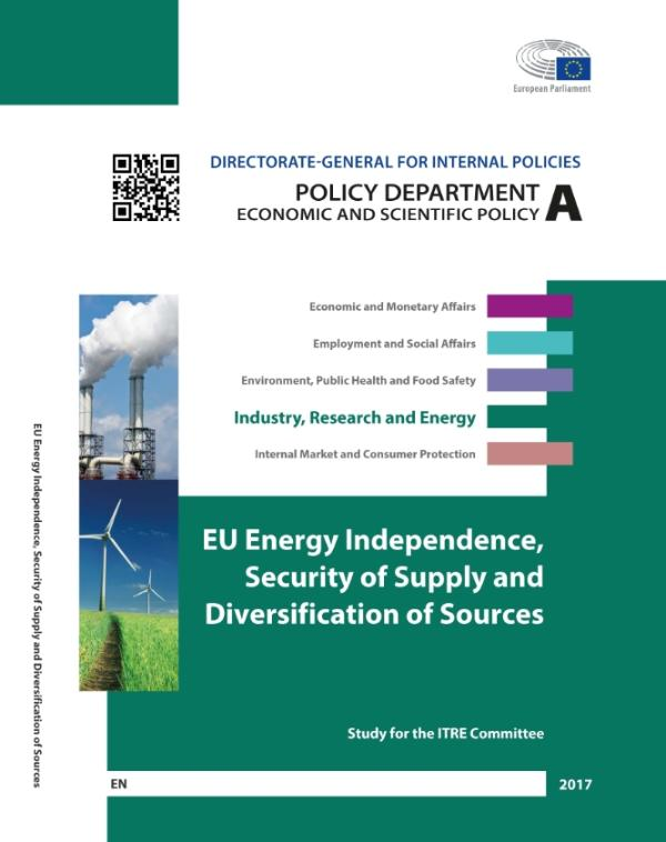 Energy security: Commission puts forward comprehensive ...