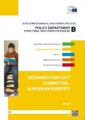 EP Policy Department studies