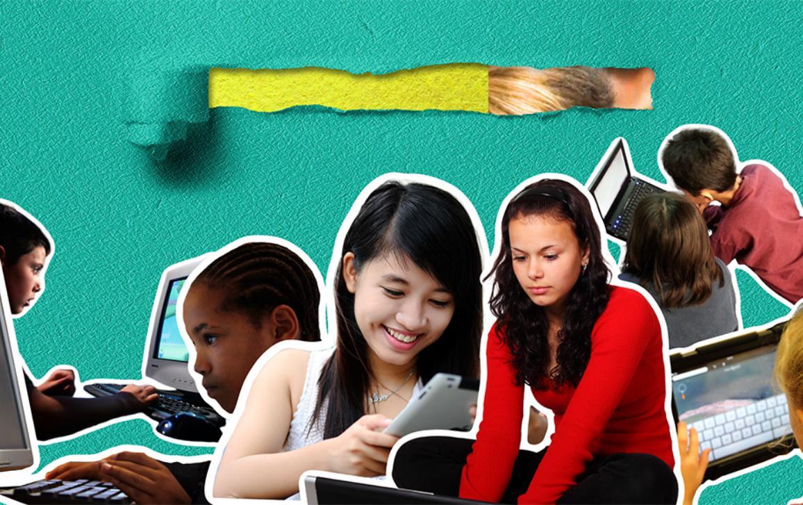 Maggiori misure di sicurezza per proteggere i bambini su Internet